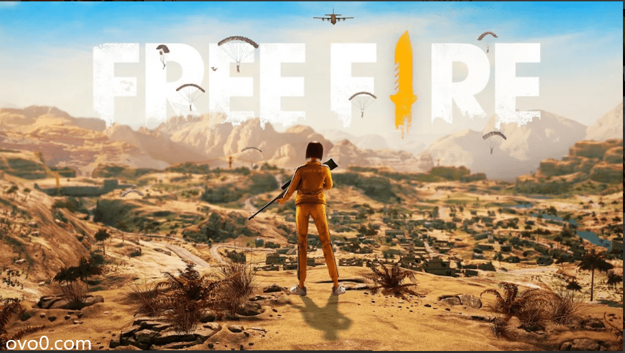 Free Fire MOD APK 2020 Download ( Unlimited Everything ) Latest Version 1