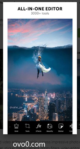 PicsArt Mod APK Latest Version Pro Photo Studio Gold Mod 2020 – Full Unlocked 1