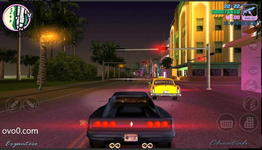 GTA Vice City APK Download Original + Modded Version 1