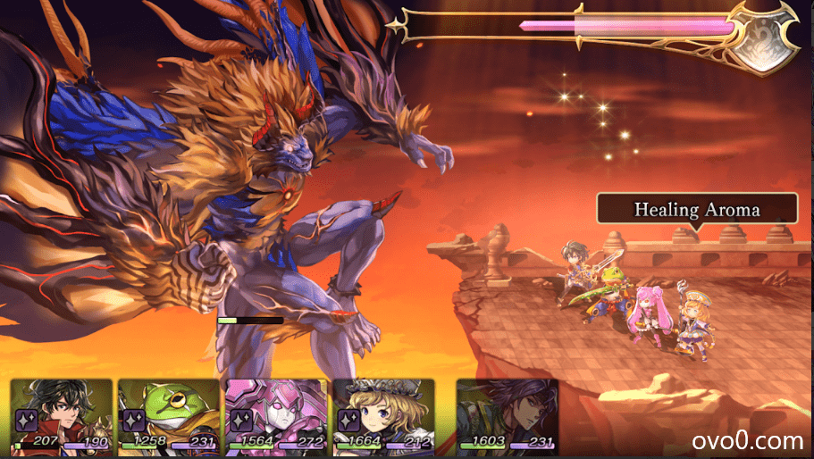 Another Eden MOD APK 2020 Download (Unlimited Everything) 1