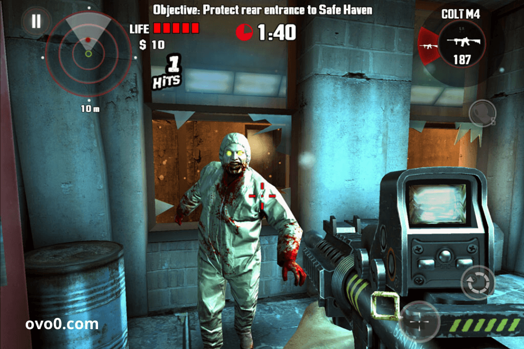 Dead Trigger Mod Apk Unlimited Money And Gold Latest Version 2020