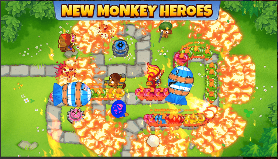 Bloons TD 6 APK – Download MOD Latest Version 2020 2
