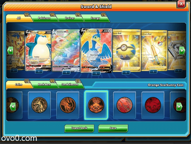 Pokemon TCG APK online latest version for Android Download 2