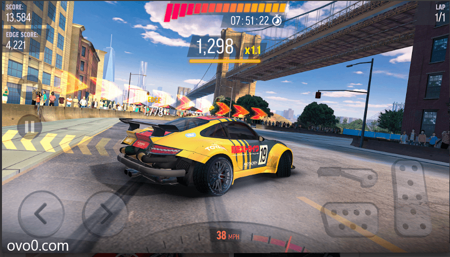 Drift Max Pro Mod APK v2.5.16 Download 2020 Unlimited 2