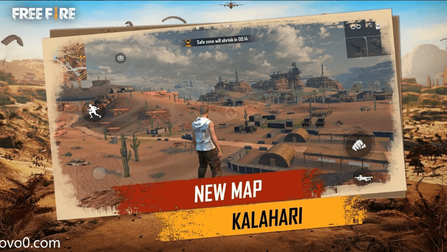 Garena Free Fire MOD APK with OBB Latest Version 2020 – Unlimited 2