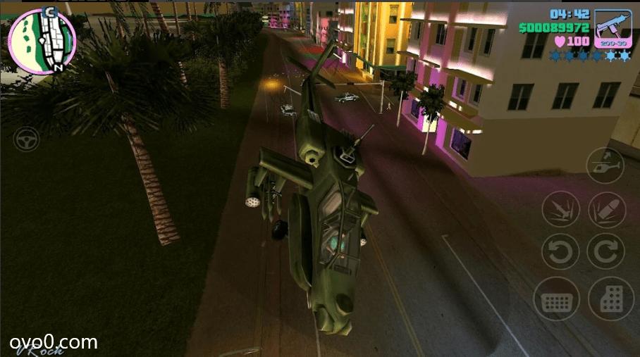 GTA Vice City APK Download Original + Modded Version 3