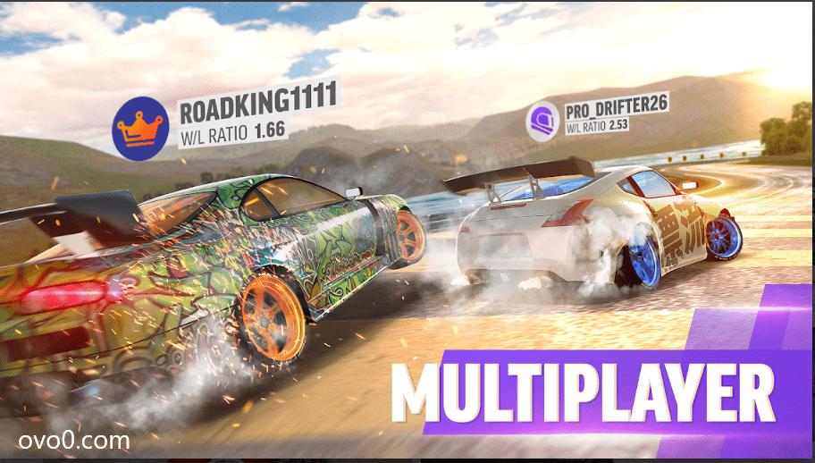 Drift Max Pro Mod APK v2.5.16 Download 2020 Unlimited 3