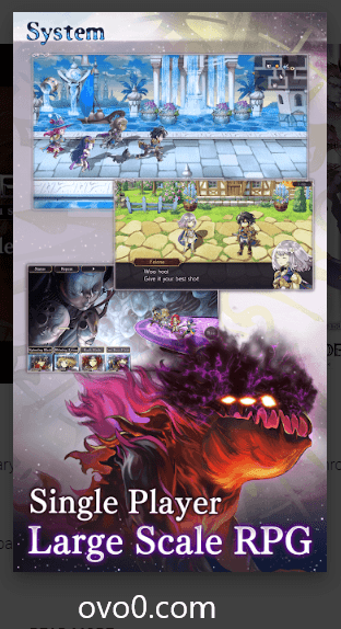 Another Eden MOD APK 2020 Download (Unlimited Everything) 3