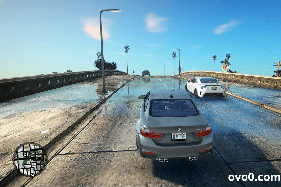 Download GTA San Andreas APK & OBB New Version of SA APK 2020 3