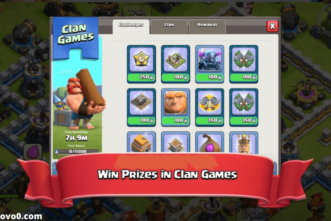 Clash of Clans MOD APK v14.135 COC Download Unlimited Everything 2021 4