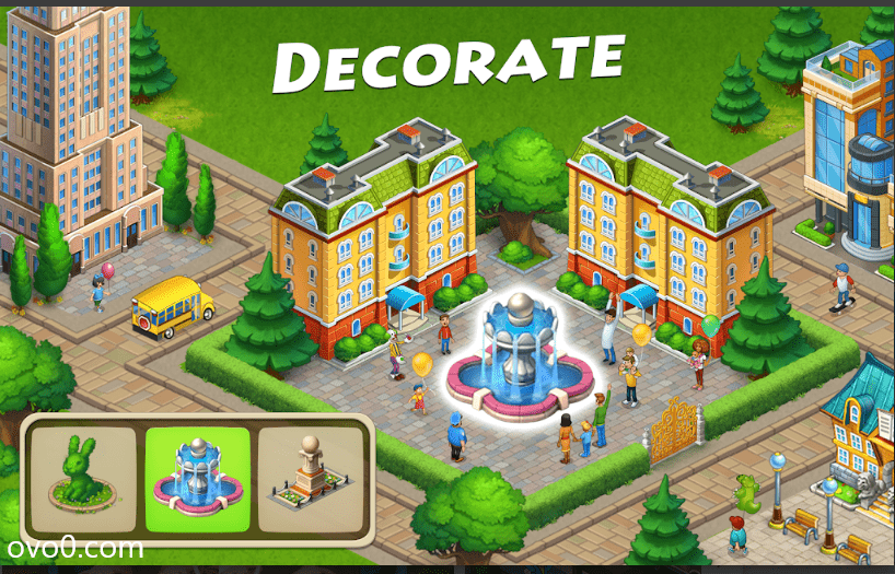 Township MOD APK Version 7.7.0 (Unlimited Money) for Android Download [2020] 4