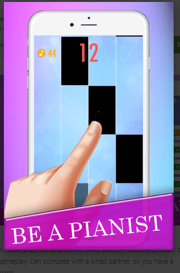 Piano Tiles 2 MOD APK – Download Latest Version Updated 2020 4