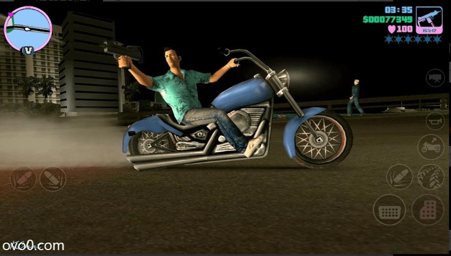 GTA Vice City APK Download Original + Modded Version 4