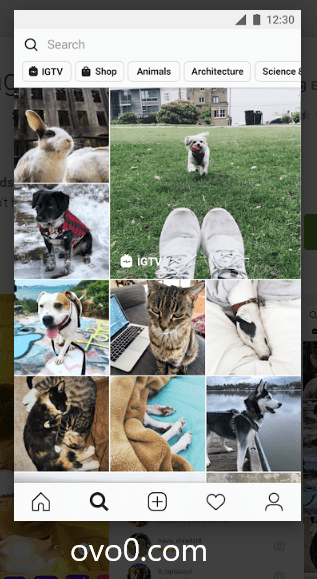Instagram APK Download for Android Latest Version V137.0.0.31.123 [2020] 4