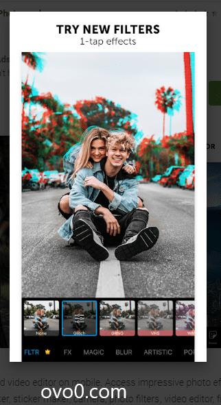 PicsArt Mod APK Latest Version Pro Photo Studio Gold Mod 2020 – Full Unlocked 4