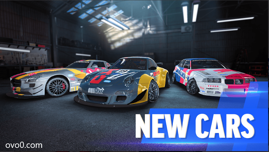 Drift Max Pro Mod APK v2.5.16 Download 2020 Unlimited 1
