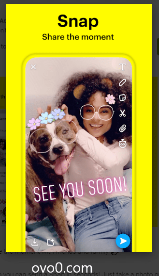 Snapchat APK Download – Free Download Snapchat APK for Android 1