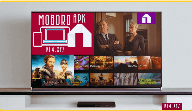 Download Mobdro APK Latest Version For Android 2