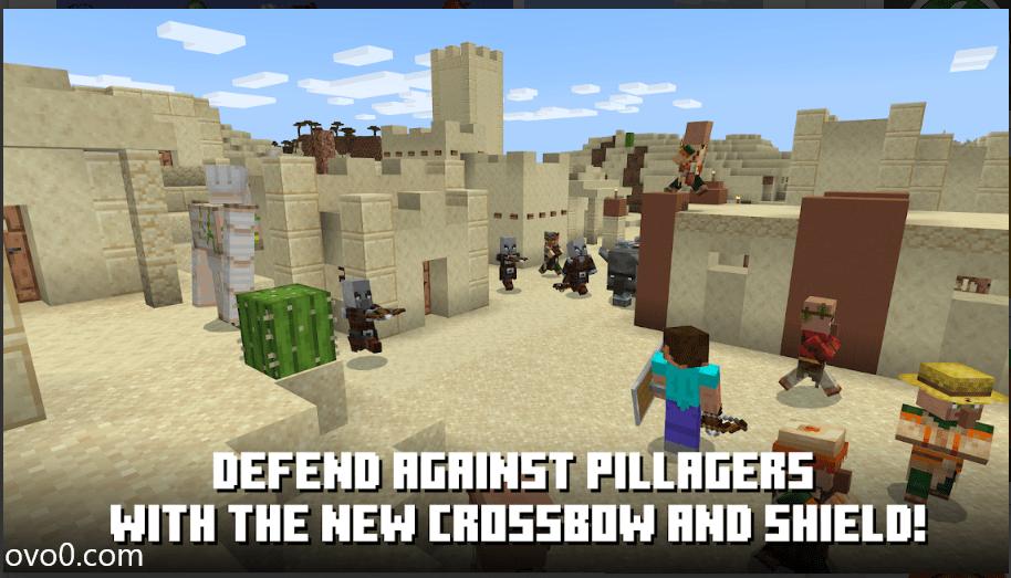 Minecraft APK – Free Download Pocket Edition | Pe 2020 | Gratis | Indir 3