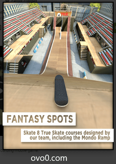 Download True Skate APK for Android 2020 – Money Mod Version 4