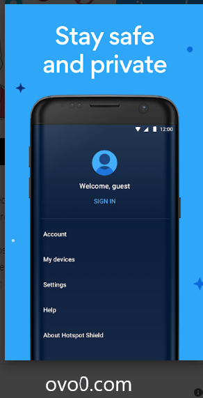 Hotspot Shield APK Download for Android 2020 Free VPN Proxy – Shield Elite VPN 5